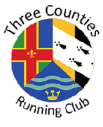 Three Counties Running club